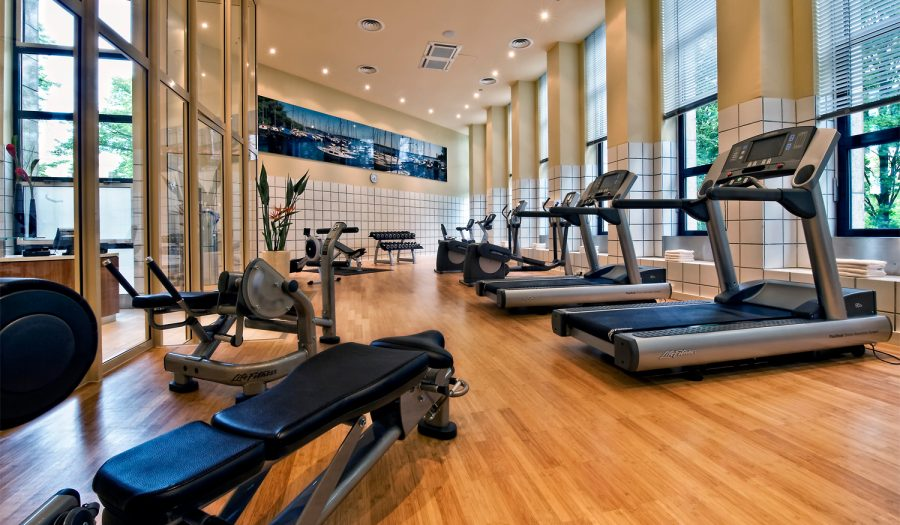 best gyms Richmond