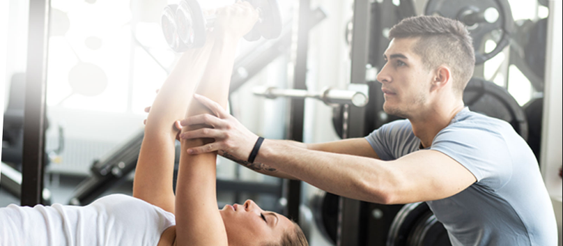 The Personal Trainer Penrith
