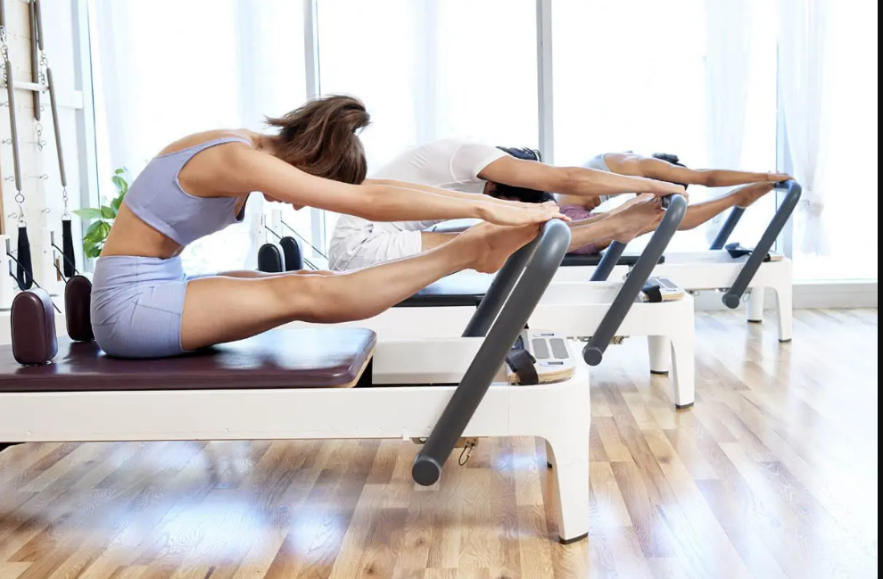 pilates classes Elanora